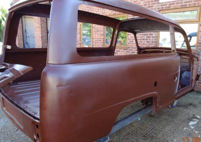Austin-A60-van-blasted-7-1024x864