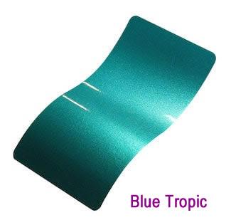 Blue-Tropic