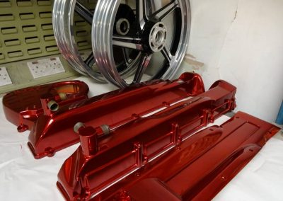 Candy-red-powder-coated-camcover-6-1024x848