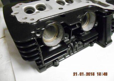 Engine-casings-finished-in-powder-coat-satin-black-4
