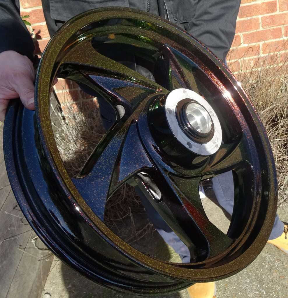 Special Effects – Candy Colours | CTC Powder Coating