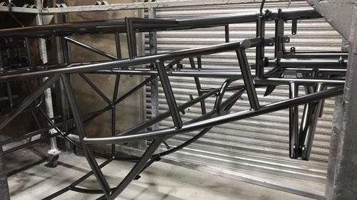 Stock-car-Racing-kart-chassis-3