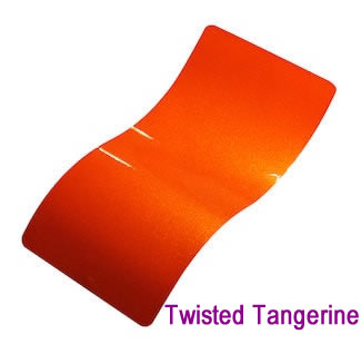 Twisted-Tangerine