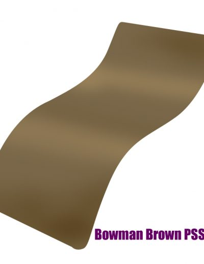 bowman-brown-pss-5355