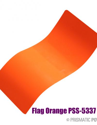 flag-orange-pss-5337-fw