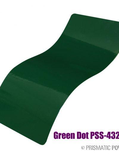 green-dot-pss-4321