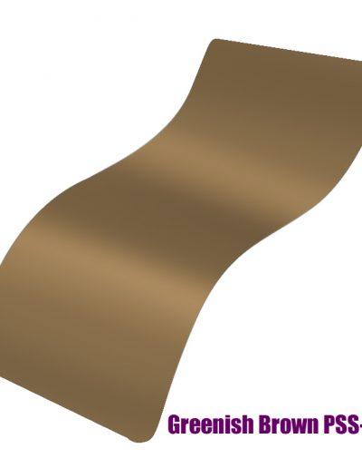 greenish-brown-pss-6626