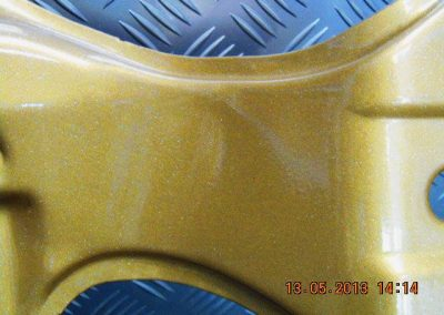 various-motorycle-powdercoated-frames-8