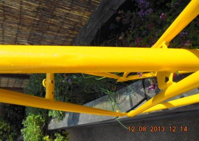 yellowpowdercoated-pedal-bik-4e-1