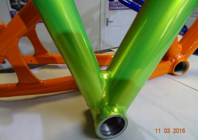 Powder Coating Milton Keynes Epoxy Poloyester Finishing