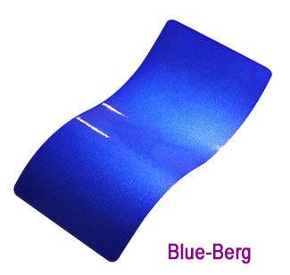 Blue-Berg