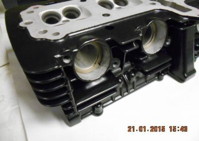 Engine-casings-finished-in-powder-coat-satin-black-4