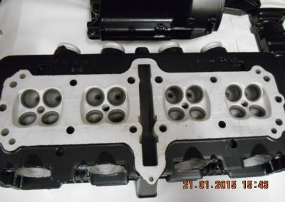 Engine-casings-finished-in-powder-coat-satin-black-5