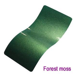 Forest-moss