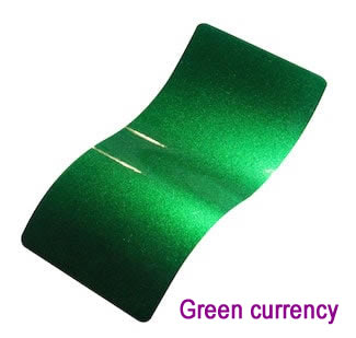 Green-currency