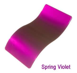 Spring-Violet