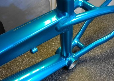 TealBlue-BicycleFrame-Powdercoated-3-1024x697