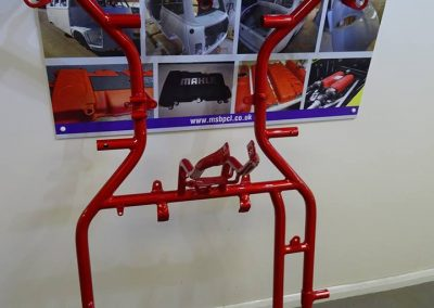 Vehicle-Chassis-PowderCoated