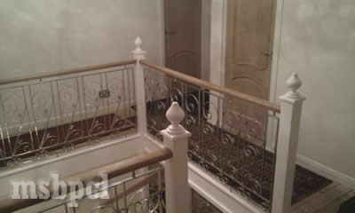 powder_coated_staircase