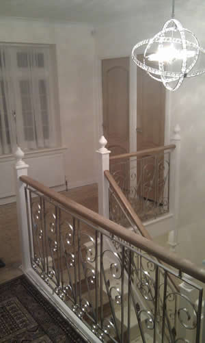 staircase_powder_coated