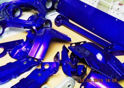 various-motorycle-powdercoated-frames-12