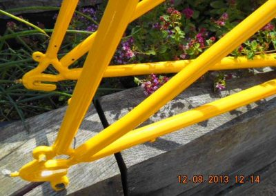 yellowpowdercoated-pedal-bike-6