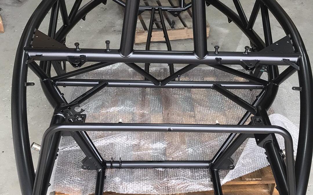 ARIEL ATOM CHASSIS POWDER COATED
