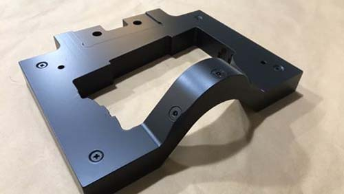 Ceramic coated moulding tool for the plastics industry-1