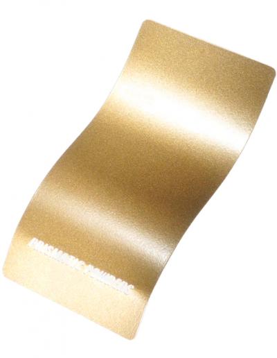 Décor-Gold powder coat