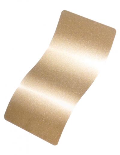 Montana-Gold powder coat