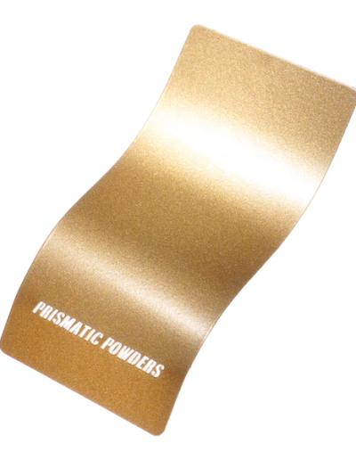 Prismatic-Gold powder coat
