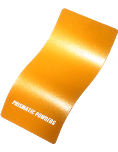 Royal-Gold powder coat