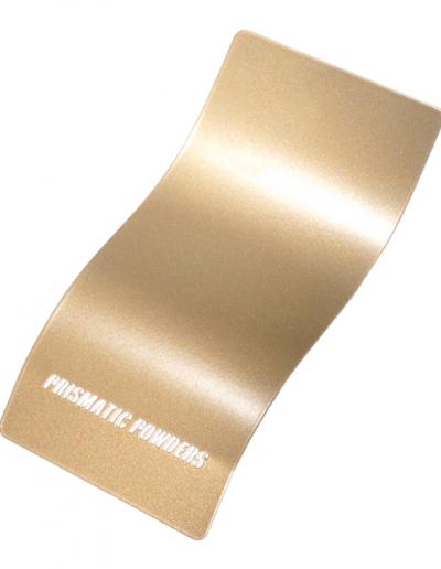 Titanium-Gold powder coat